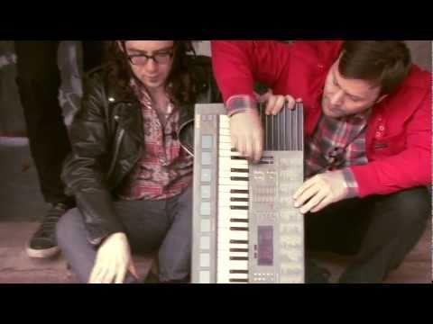 "UNDER THE BRIDGE - Superhuman Happiness ""Needles & Pins"""