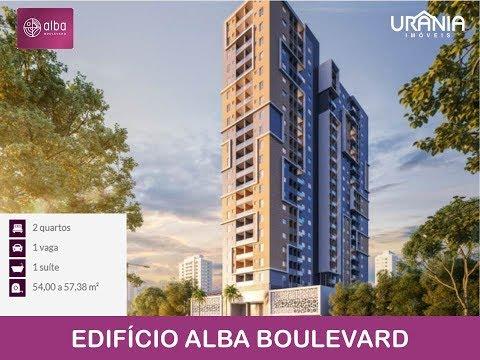 EDIFÍCIO ALBA BOULEVARD