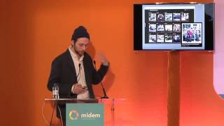 Midem Marketing Competition: Best Music Marketing Campaigns - Midem 2013