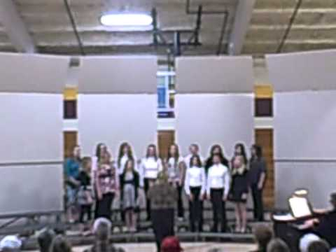 Fennimore High School Chamber Singers