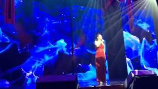 Minsan ang Minahal ay Ako (Isay Alvarez - Katy The Musical)