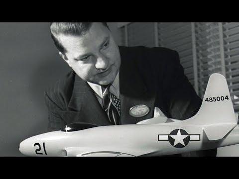 Skunk Works, Lockheed Martin - How it began.