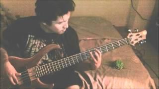 Los enanitos verdes - Por el resto(bass cover)