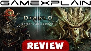 Diablo III: Eternal Collection - REVIEW (Nintendo Switch) (Video Game Video Review)