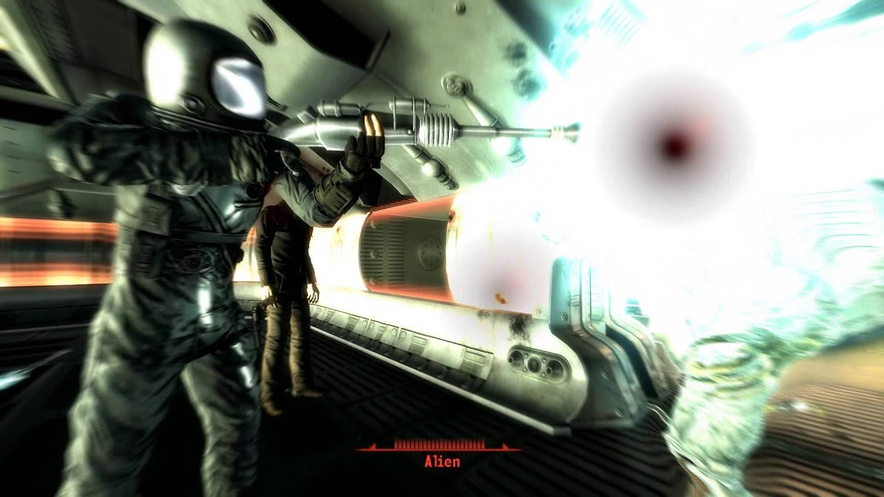 Dating fallout 3 — pic 4