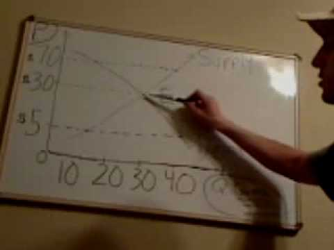 Caveman Questions : Supply and demand explained the easy way a caveman could even