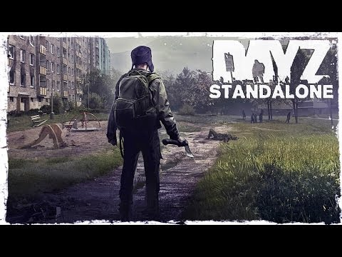 Смотреть прохождение игры DayZ Standalone. Пролог.