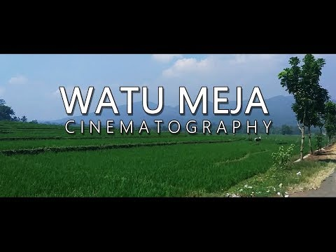 [CINEMATIC] GOES TO WATU MEJA, BANYUMAS | CINEMATIC TRAVEL VLOG