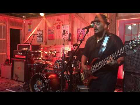 Los Lonely Boys - So Sensual @Daryl's House Pawling NY 2017