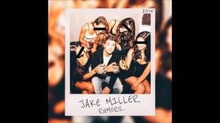 jake miller   rumors