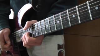Hotel California Guitar Solo Cover Eagles.mp3