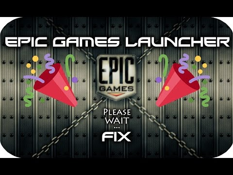 how to open fortnite without epic games launcher