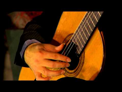 Goran Krivokapić plays Sonata Fantasia op.118 by Gerard Drozd