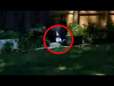 5 Scary GNOMES Caught on Camera