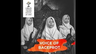 VoB (Voice of Baceprot) - Psychosocial (Slipknot Cover) - Live At UWRF 2017