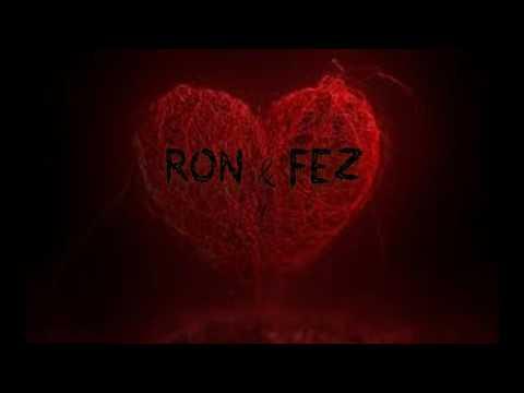 Ron & Fez - St. Valentine's Day Massacre