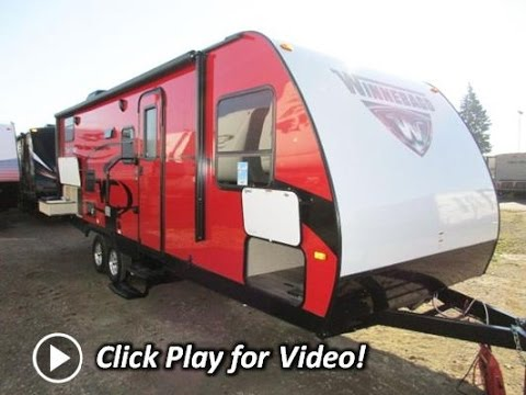 Awesome 2015 Winnebago Minnie Winnie 31H Bunk House Class C Motor Home  YouTube