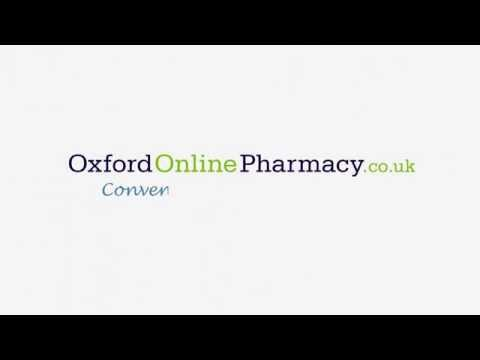 Welcome to Oxford Online Pharmacy