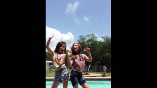Baylee and Kenna oath by Cher Lloyd music video Thumbnail