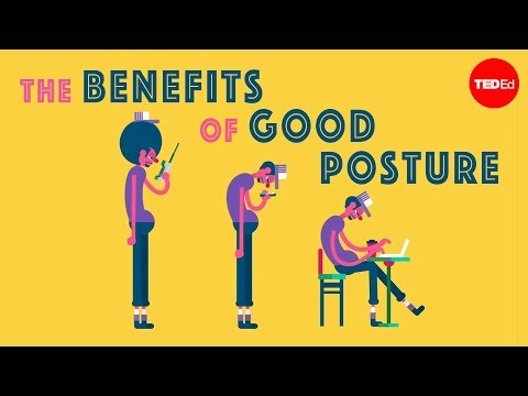 The Startling Truth About Why You Should Sit Up Straight | HuffPost Life