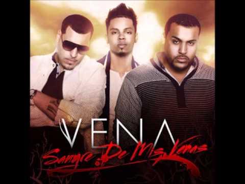 Grupo Vena -  Sangre De Mis Venas