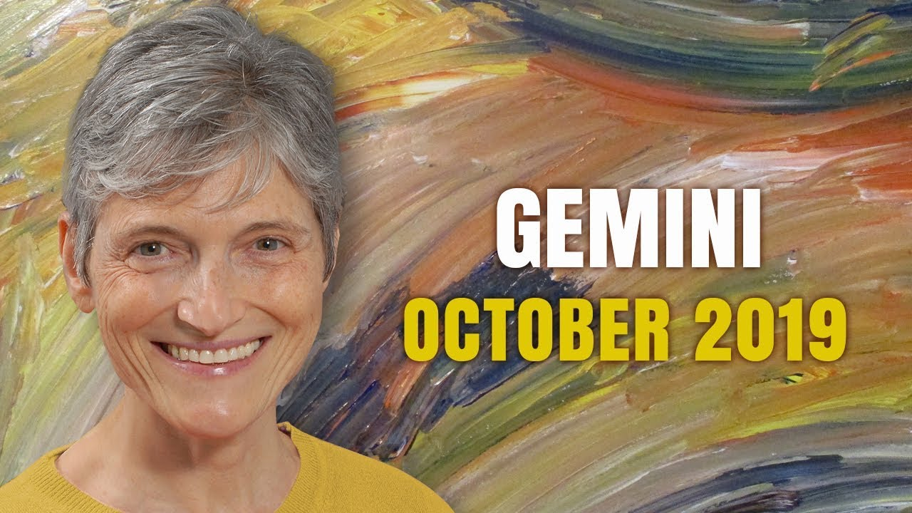 12222 Gemini Horoscope: You Spouse Will Support You