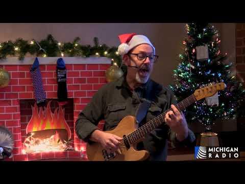 Tiny Tree Concert: A Bob Skon Christmas