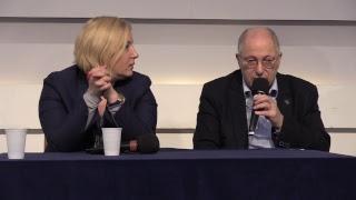 NA ŻYWO: Przegląd Tygodnia Józefa Orła i Aleksandry Rybińskiej - Wokół Konferencji Bliskowschodniej - Na żywo