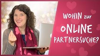 Welche Plattform oder Singlebörse bei der Online Partnersuche? - Mein Single Coaching