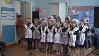 Сто років Вовчинецької школи Вінницької області