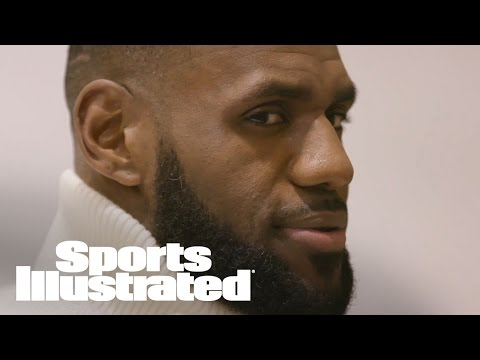 Why LeBron James Is SI's 2016 Sportsperson Of The Year | SPOTY 2016 | Sports Illustrated
