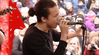 Frans - If I were sorry (Live @ Musikhjälpen 2016)