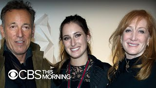 From Bruce Springsteen's daughter to Olympic hopeful: Meet Jessica Springsteen