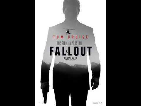 Mission Impossible Fallout Ringtone