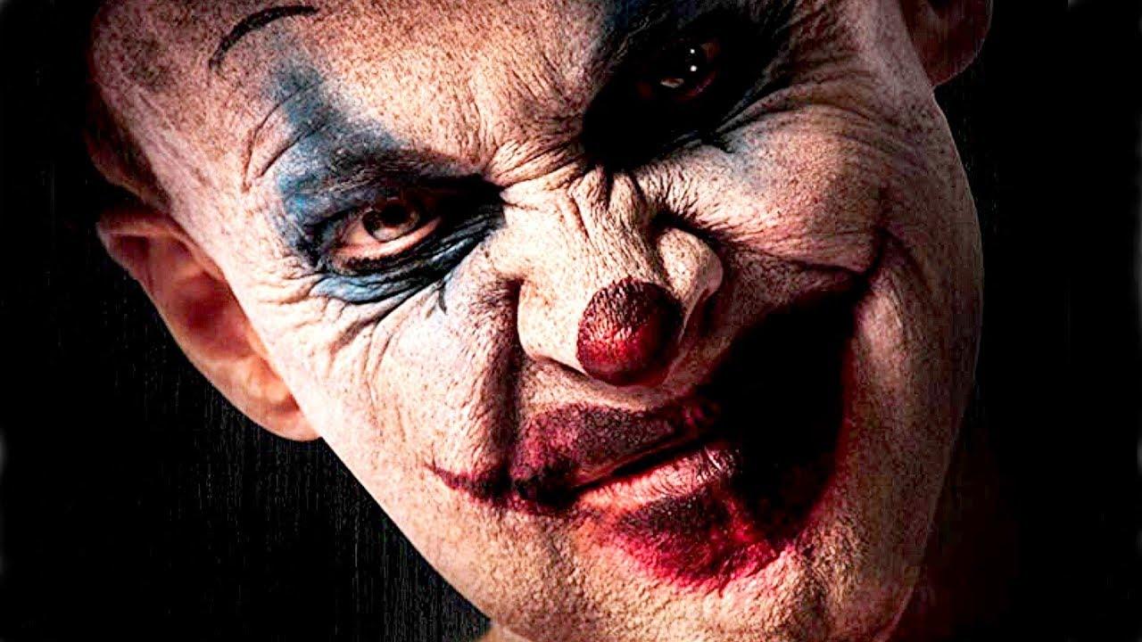 Film Pagliaccio 2020.Clown Fear Trailer 2020 Horror Movie Youtube