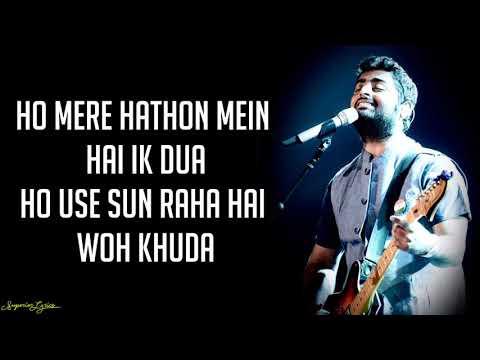 oh-saaiyaan-(lyrics)-|-the-power-|-arijit-singh,raj-pandit-|vidyut-jammwal,-shruti-haasan