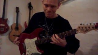 05 Black Sabbath - Single String Songs