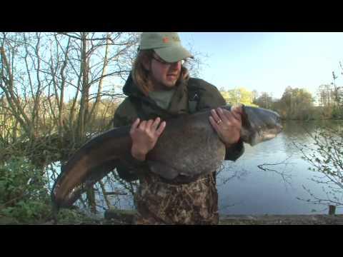 Martin Bowler - 'A Fish For All Seasons' - DVD Trailer - (Available Nov 2010)