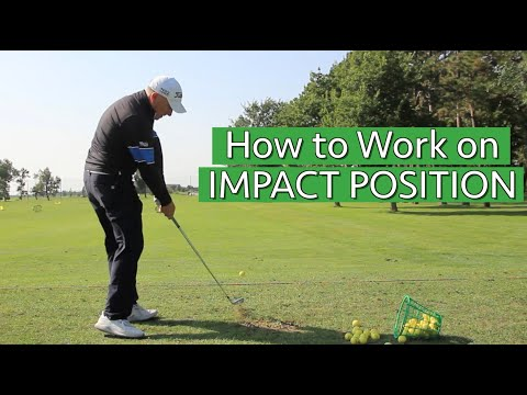 How to Work on Your Impact