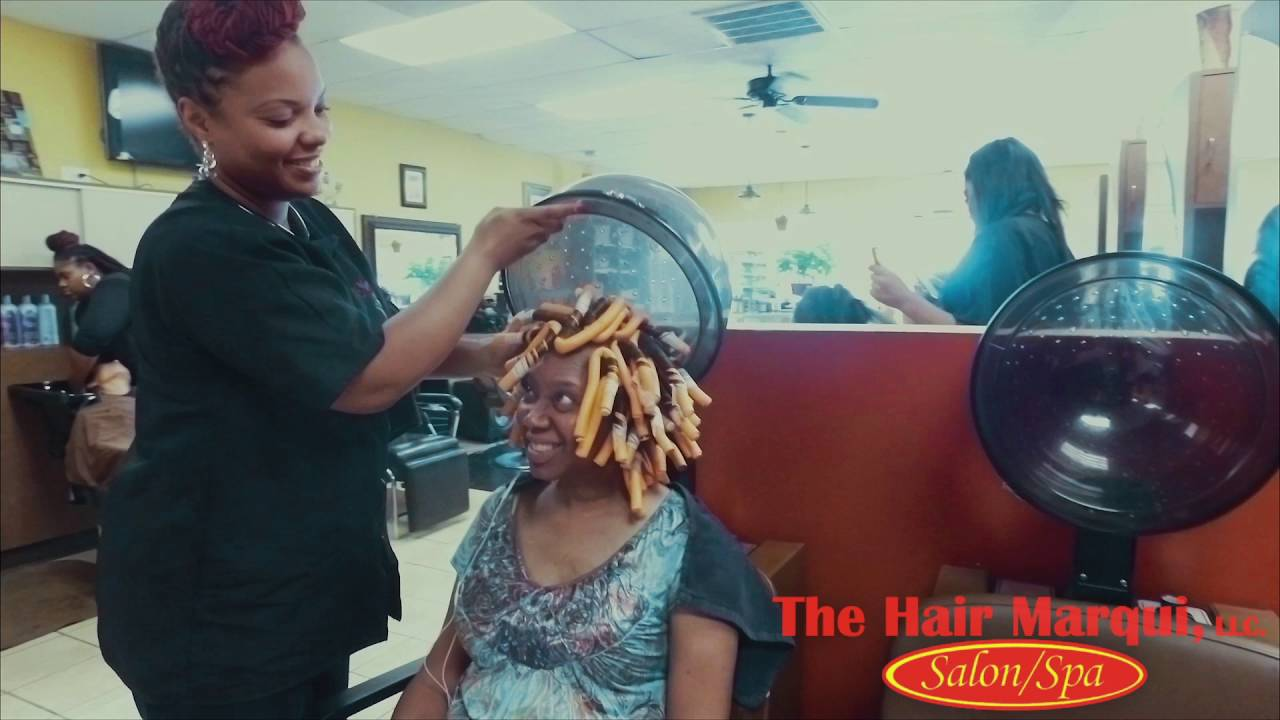 Hair Marqui Beltsville Maryland Youtube