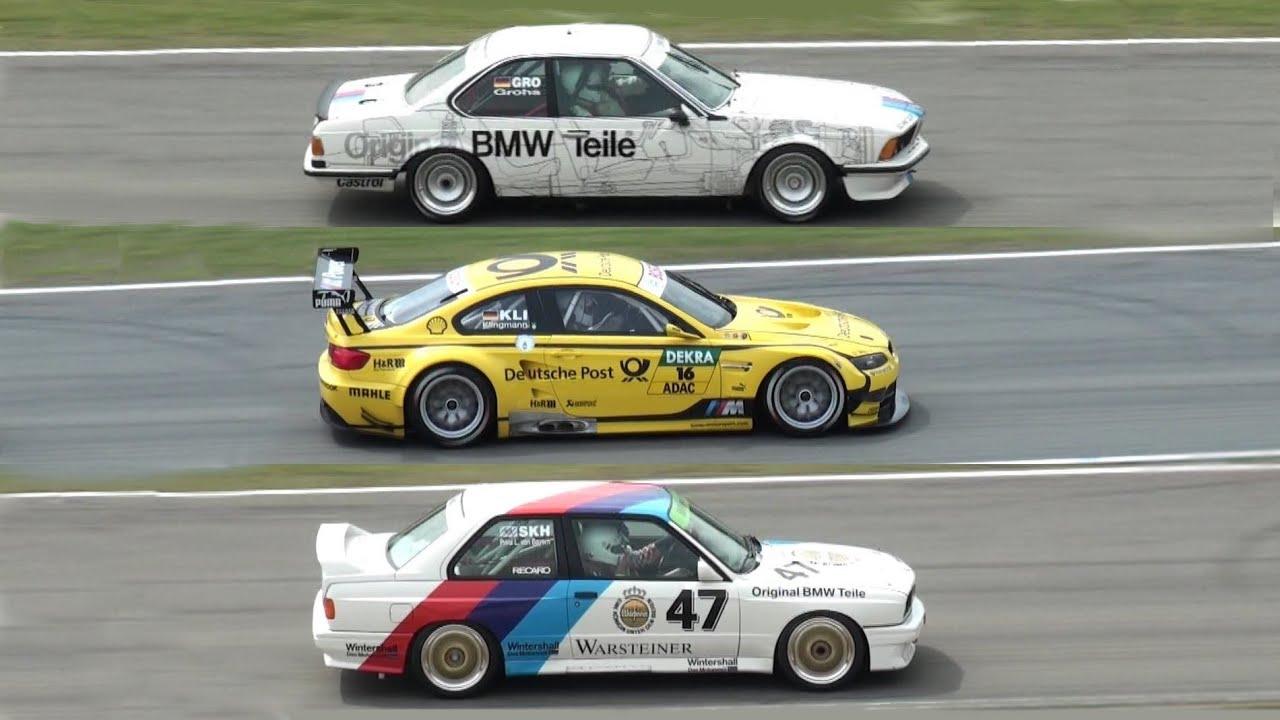 Bmw E36 M3 Tbilisi Posts: DTM BMW M3 E30 / BMW 635 CSi E24 / BMW M3 GT2