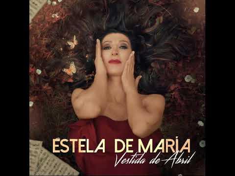 ESTELA DE MARÍA - COPLAS DE MUJER (Audio Oficial)