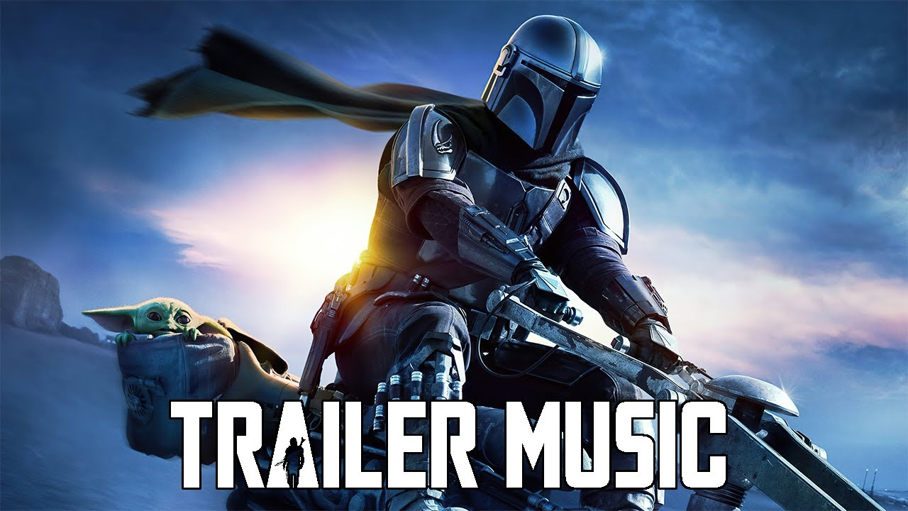 The Mandalorian | Special Look Trailer Music (EPIC TRAILER VERSION)