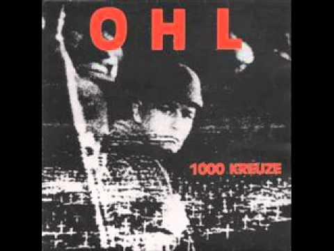 Oberste Heeresleitung (OHL) - Kaufhof.wmv