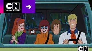 Mansões abandonadas, mutantes, reuniões de bruxos e mais! | Cartoon Network
