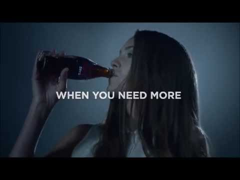 Coke Zero Commercial 2015