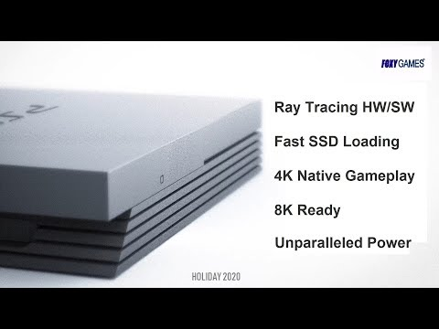 PS5 is Insanely Powerful; First Benchmark 'Allegedly' LEAKED; 2080 RTX Level Performance!