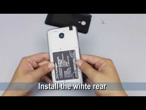 MeiZu MX4 – Battery – Replacement instructions by BatteryUpgrade com