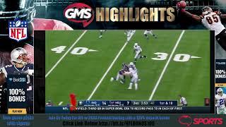 GMS Indianapolis Colts vs Houston Texans - FULL HD GAME Highlights Week 14
