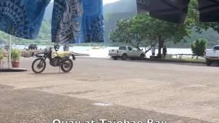 Taiohae Bay